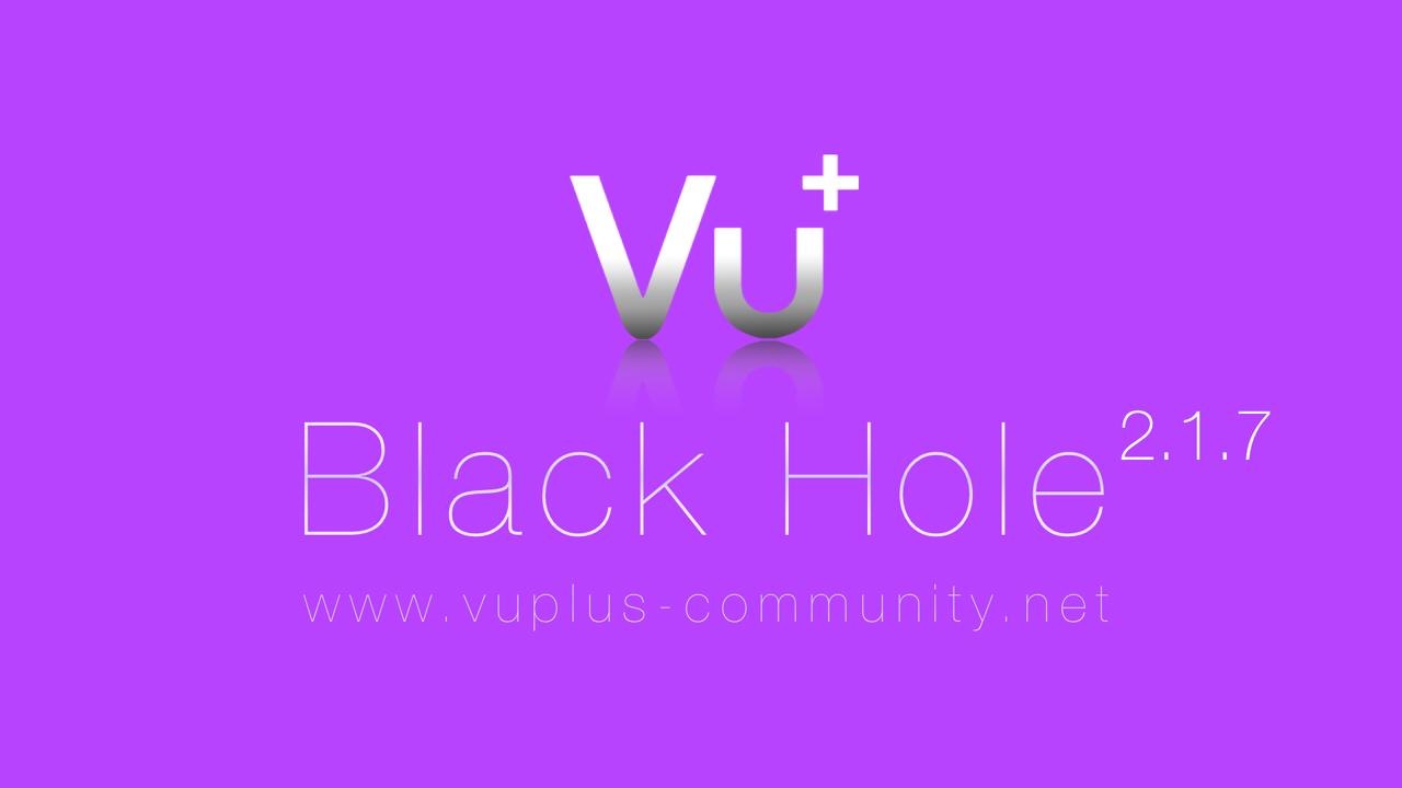 BlackHole 2.1.7 DM800se ramiMAHER ssl84D