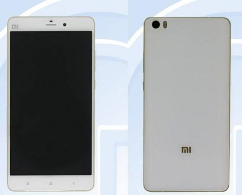 ��� �������� ���� ������ Mi5 Plus ������ 2015