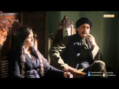 يوتيوب مشاهدة مسلسل العهد الكلام المباح الحلقة 25 كاملة 2015