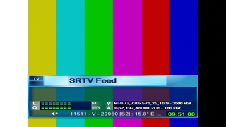 ���� ��� ���� SRTV Feed ����� ������� 13/7/2015