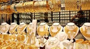 اسعار الذهب اليوم السبت 18-7-2015