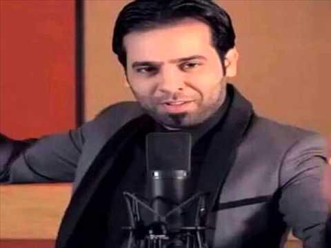كلمات اغنية غلطه عمري احمد جواد 2015 مكتوبة