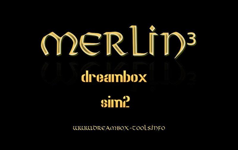 Merlin 3 OE 2.0 dm800se 2015-07-18 ramiMAHER ssl84D