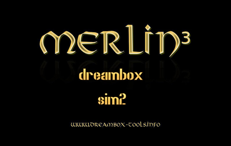 Merlin 3 OE 2.0 dm500hd 2015-07-18 ramiMAHER ssl84D