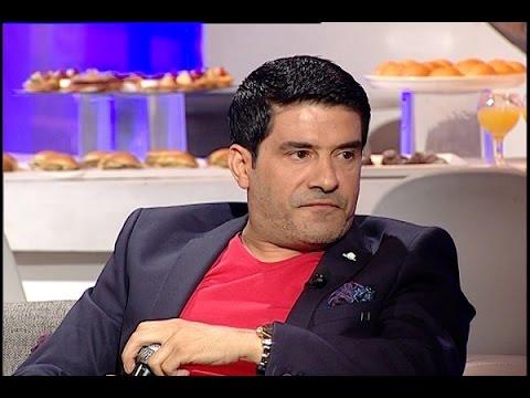 مشاهدة برنامج بعدنا مع رابعة حلقة الفنان رضا اليوم الاحد 19-7-2015