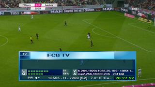 ���� ��� ���� Bayern TV Feed ����� �������� 21/7/2015