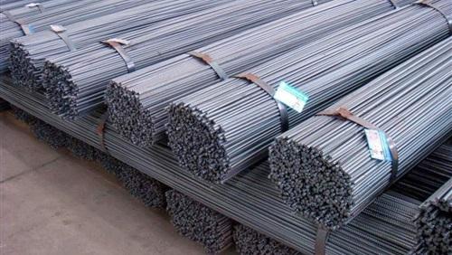 أسعار الحديد الاسواق المصرية اليوم