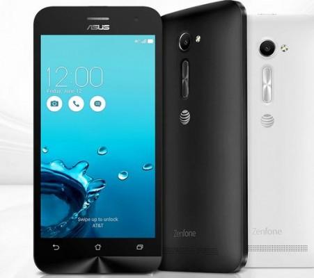 ��� �������� ���� asus ZenFone 2E ������ 2015