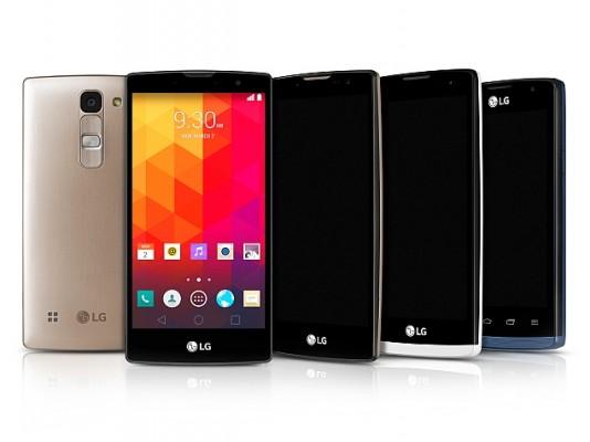 ��� �������� ���� ���� LG Magna ������ 2015
