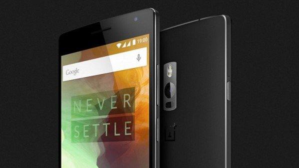 رسميا الكشف مواصفات هاتف OnePlus