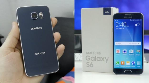 ����� ��� ����� Galaxy S6 Mini ������ 2015