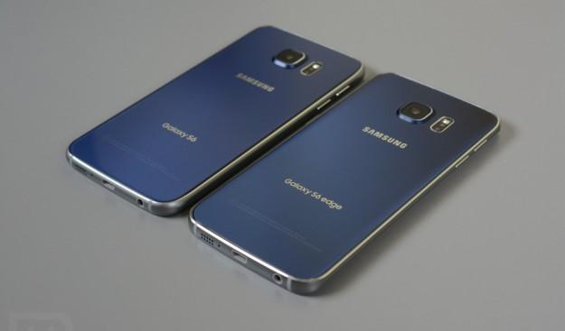 رسميا صور لهاتف Galaxy S6 Mini الجديد 2015
