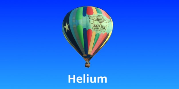 ������ ���� ��� ����� �������� ����� Helium