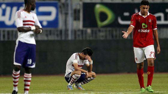 موعد انطلاق مباريات الدوري المصري