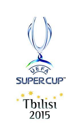 ����� ���� ������� ������� ���� ������ �������� 2015 UEFA Super Cup ����� ������ 6/8/2015
