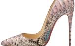 صور أحذية كريستيان لوبوتان موضة خريف 2015
