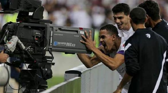 ابوظبي تشفر جميع مباريات دوري الخليج العربي 2015