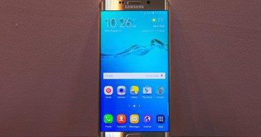 أسعار هواتف جلاكسى نوت 5 الجديد و s6 إيدج بلس بالدولار الامريكي 2015