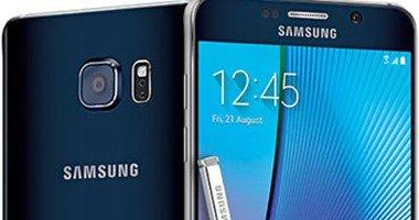 بالصور تعرف على الفرق بين هاتف Galaxy Note5 و Galaxy Note 4