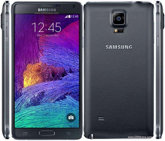 ������ ���� ��� ����� ��� ���� Galaxy Note5 � Galaxy Note 4