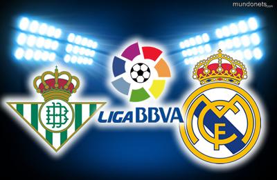 مباشر مباراة ريال مدريد وريال