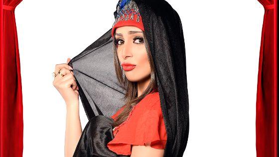 أبطال مسرحية مسرح 2015 أسماء
