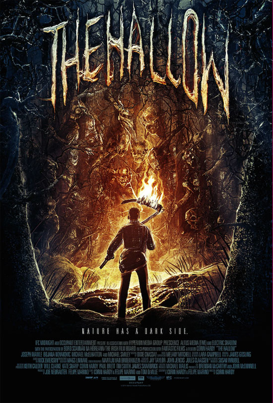 ���� ����� ����� ���� The Hallow
