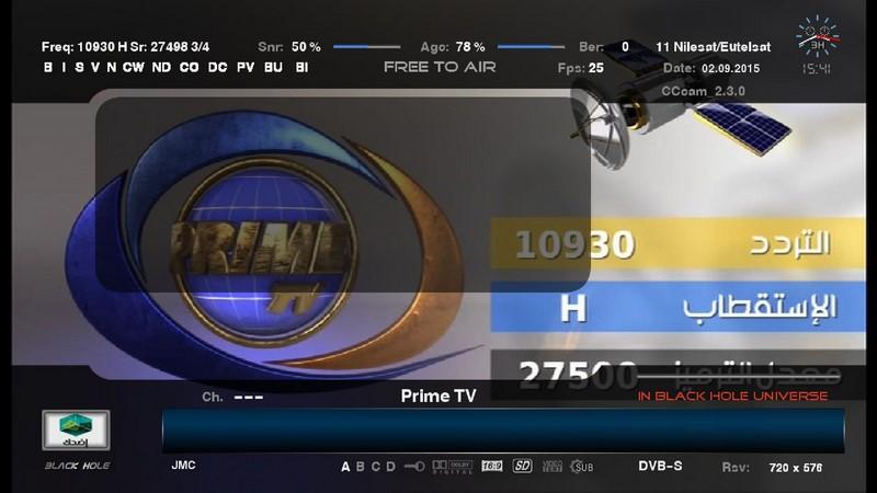 ���� ���� Prime TV ��� ���� ��� ����� �������� 2-9-2015