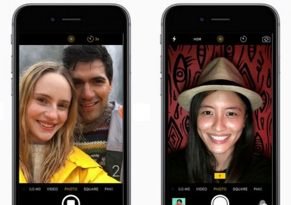 4 مميزات جديدة متوفرة فقط في هاتف آيفون s6 الجديد 2015