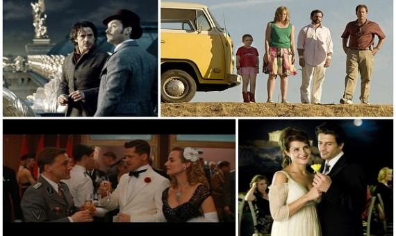جدول افلام قناة Dubai One اليوم الاحد 13-9-2015