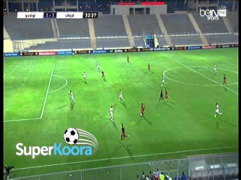 فيديو يوتيوب اهداف مباراة الزمالك واورلاندو بيراتس اليوم الاحد 13-9-2015 جودة عالية hd