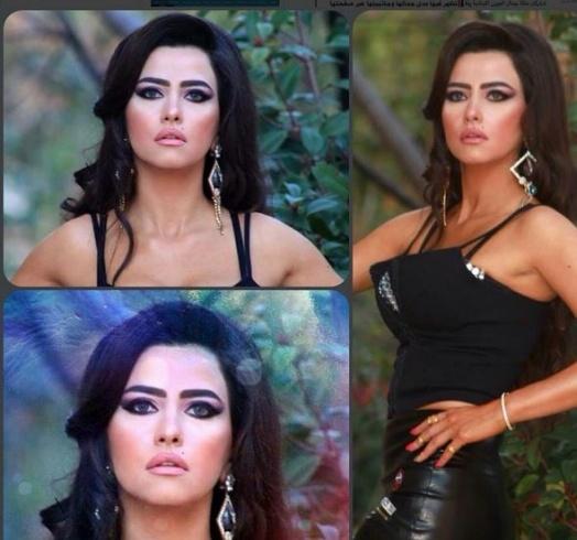 صور رنا خطار ملكة جمال العيون 2016 , احدث صور رنا خطار 2016