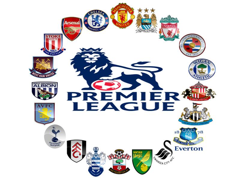جدول ترتيب الدوري الانجليزي الجولة السادسة موسم 2015/2016