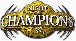 �� ����� ������ ���� ������� 2015 Wwe Night of Champions ���� �����