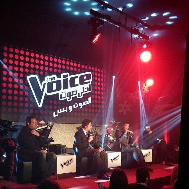 ����� ��� ������ �� ���� The Voice ������ ������ ��� MBC , ���� ����� ��� ������ �� ���� ��� ���� �� �� �� 2014