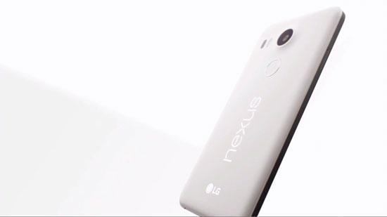 رسميا صور ومواصفات هاتف Nexus 5X الجديد 2015