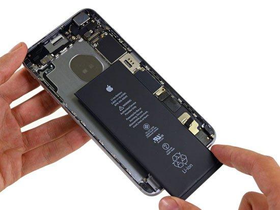 ������ ����� ���� iPhone 6s Plus ������ �� �������� �������� 2015