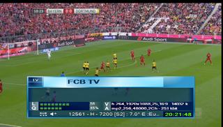 Barca tv (feed) 10°E (Ku Band) / 100.5°E (C-Band) - Biss Keysاليوم الثلاثاء 13/10/2015