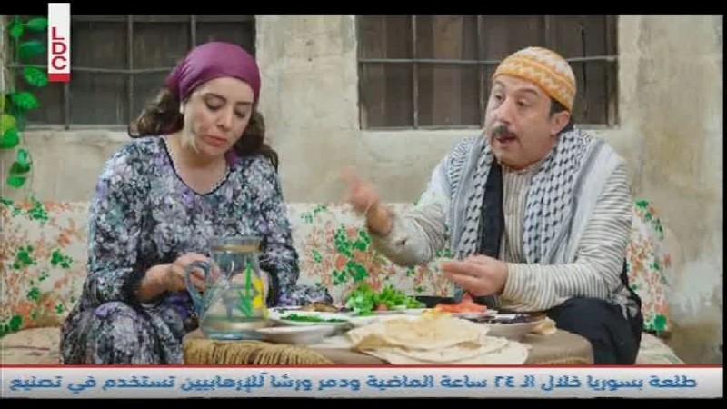 ���� ����� Eutelsat 7 West A @ 7.3� West ������ ����� ����  ���� Mazazikh����� ������ 15/10/2015