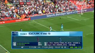 ������ ����� ��� ���� Liverpool FC TV ( LFC TV ) 10�E & 100.5�E����� ����� 18/10/2015