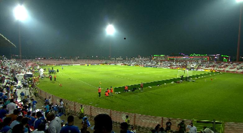 شفرة فيد دورى أبطال أسيا مباراة الأهلي (الإمارات) Vs الهلال (السعودية)  حاليا FTA اليوم الثلاثاء 20/10/2015