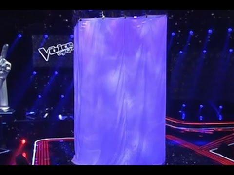 يوتيوب اغنية الله غالب رحاب صالح في برنامج احلى صوت ذا فويس اليوم السبت 24-10-2015 Mp3