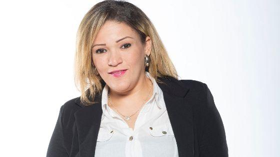 من هي رحاب صالح مشتركة برنامج ذا فويس 2015 احلى صوت