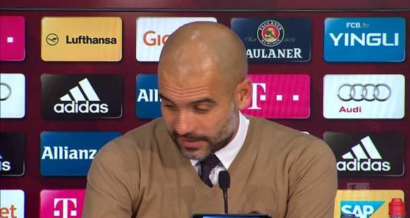 ���� ��� Bayern TV Feed ����� �������� 3/11/2015