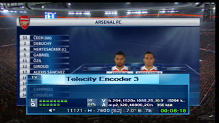 ���� ��� Arsenal TV ����� ������ 5/11/2015