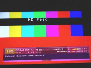 شفرات فيدات قناة RRpromo2 @17°EAST نظام Biss اليوم الاحد 8/11/2015