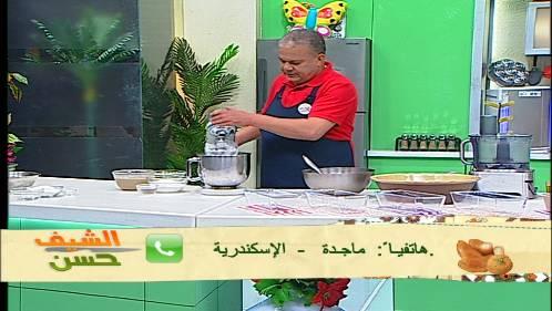 شفرة قناة mbc masr اليوم الجمعة 20/11/2015