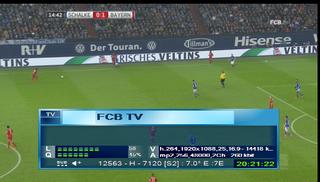 ���� ��� ���� Bayern TV Feed  ����� ������� 23/11/2015