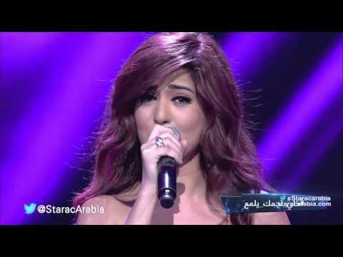 يوتيوب تحميل اغنية قلبي سعيد شنتال جعجع في ستار اكاديمي 11 اليوم الجمعة 27-11-2015