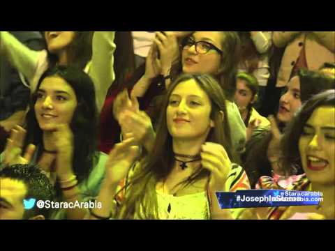 يوتيوب تحميل اغنية لا تخليني جوزيف عطية و رافاييل جبور في ستار اكاديمي 11 اليوم الجمعة 27-11-2015